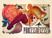 Cover of: Process Recess 2