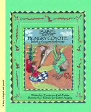 Cover of: Isabel and the Hungry Coyote/Isabel y el coyote hambriento | Keith Polette