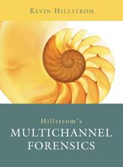 Cover of: Hillstrom's Multichannel Forensics