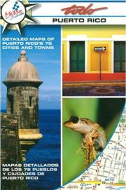 Cover of: Todo Puerto Rico | MD Holdings; Inc. (Metrodata)