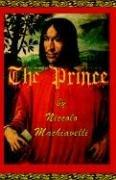 Cover of: The Prince by Niccolò Machiavelli
