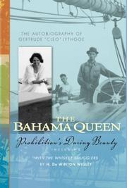 Cover of: The Bahama Queen | Gertrude Lythgoe