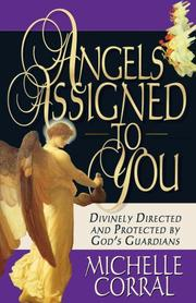 Cover of: Angels Assigned To You | Michelle Corral