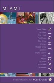Cover of: Night+Day Miami