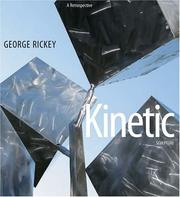 Cover of: George Rickey | et al.