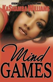 Cover of: Mind Games
