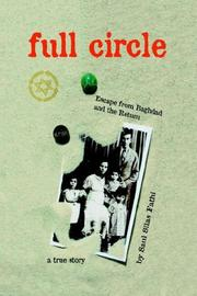 Cover of: Full Circle
