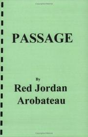 Cover of: Passage, Vol. 1