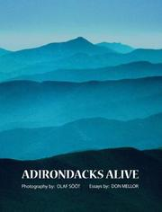 Cover of: Adirondacks Alive