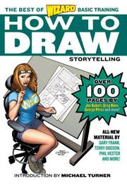 Cover of: How to Draw | Wizard Entertainment
