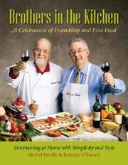 Cover of: Brothers in the Kitchen | Michel Deville