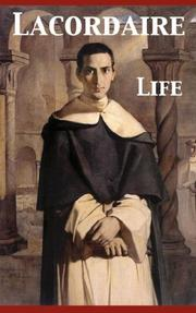 Cover of: Life. Conferences Delivered at Toulouse