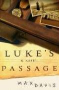 Cover of: Luke's Passage | Max Davis