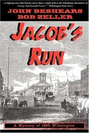 Cover of: Jacob