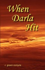 Cover of: When Darla Hit | R, Grace Comyns