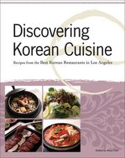 Discovering Korean Cuisine by Allisa Park