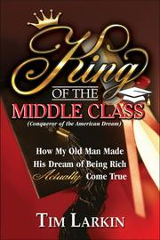 Cover of: King Of The Middle Class
