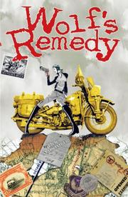 Cover of: Wolf's Remedy
