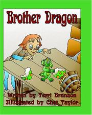 Brother Dragon by Terri Branson