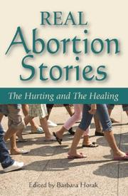 Real Abortion Stories