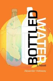 Cover of: Bottled Water | Alexander Holloway