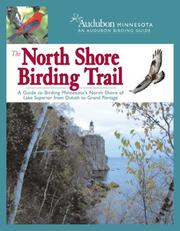 The North Shore Birding Trail by Audubon Minnesota