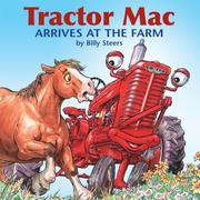 Cover of: Tractor Mac Arrives at the Farm