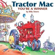 Cover of: Tractor Mac You're A Winner