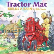 Cover of: Tractor Mac Builds a Barn