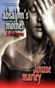 Cover of: Absalom's Mother and Other Stories