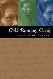 Cover of: Cold Running Creek | Zelda Lockhart