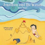 Cover of: Jonathan and the Waves | Shira Sheri
