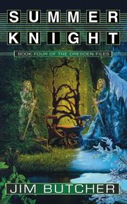 Cover of: Summer Knight