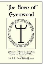Cover of: The Horn of Evenwood