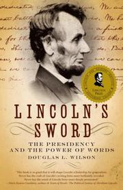 Cover of: Lincoln