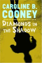 Cover of: Diamonds in the Shadow