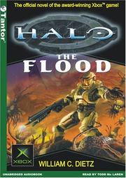Cover of: Halo The Flood (Halo (Audio))