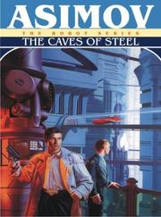 Cover of: The Caves of Steel
