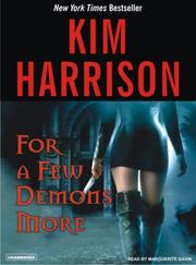 Cover of: For a Few Demons More