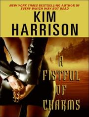 Cover of: A Fistful of Charms