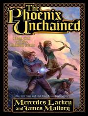 Cover of: The Phoenix Unchained (Enduring Flame)