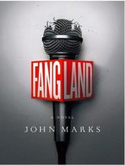 Cover of: Fangland | John Marks