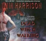 Cover of: Dead Witch Walking