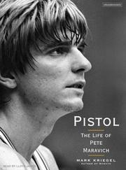 Cover of: Pistol | Mark Kriegel