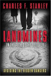 Cover of: Landmines in the path of the believer