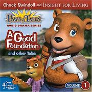 Cover of: A Good Foundation and other Tales