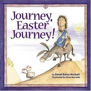 Cover of: Journey, Easter Journey