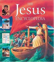 The Jesus encyclopedia