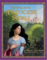 Cover of: The Way Home: A Princess Story
