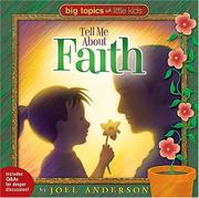 Cover of: Tell me about faith